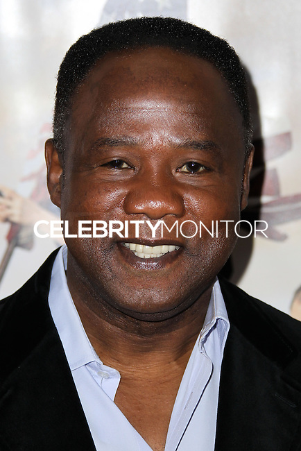 "HOLLYWOOD, LOS ANGELES, CA, USA - MARCH 24: Isiah Whitlock Jr. at the Los Angeles Premiere Of HBO's ""Veep"" 3rd Season held at Paramount Studios on March 24, 2014 in Hollywood, Los Angeles, California, United States. (Photo by Xavier Collin/Celebrity Monitor)"