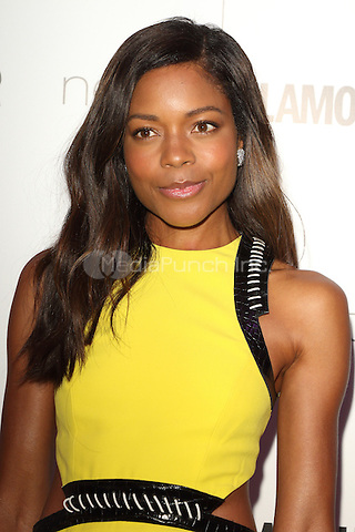 Naomie Harris at The Glamour Awards 2016 at Berkeley Square Gardens London on June 7th 2016<br /> CAP/ROS<br /> &copy;Steve Ross/Capital Pictures /MediaPunch ***NORTH AND SOUTH AMERICAS ONLY***