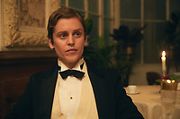 Colette (2018) <br /> Denise Gough.<br /> *Filmstill - Editorial Use Only*<br /> CAP/MFS<br /> Image supplied by Capital Pictures