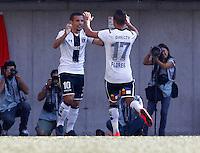 Clausura 2015 Audax Italiano vs Colo Colo
