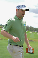 Brandon Grace (RSA) departs 18 following round 1 of the Valero Texas Open, AT&amp;T Oaks Course, TPC San Antonio, San Antonio, Texas, USA. 4/20/2017.<br /> Picture: Golffile | Ken Murray<br /> <br /> <br /> All photo usage must carry mandatory copyright credit (&copy; Golffile | Ken Murray)