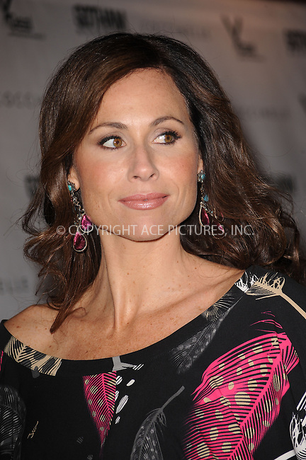 WWW.ACEPIXS.COM . . . . . ....October 14 2009, New York City....Actress Minnie Driver arriving at the 'Motherhood' premiere hosted by Gotham magazine at the SVA Theater on October 14, 2009 in New York City.....Please byline: KRISTIN CALLAHAN - ACEPIXS.COM.. . . . . . ..Ace Pictures, Inc:  ..tel: (212) 243 8787 or (646) 769 0430..e-mail: info@acepixs.com..web: http://www.acepixs.com