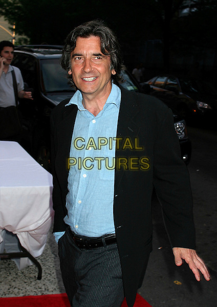 "GRIFFIN DUNNE.Advance screening of ""The Omen"" at the Angel Orensanz Foundation, New York City, New York, USA..May 31st, 2006.Ref: IW.half length black jacket.www.capitalpictures.com.sales@capitalpictures.com.©Capital Pictures"