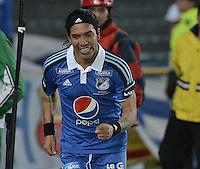 Millonarios vs. La Equidad, 03-05-2014