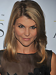 BEVERLY HILLS, CA. - October 18: Lori Loughlin arrives at the First Annual Noble Humanitarian Awards at The Beverly Hilton Hotel on October 18, 2009 in Beverly Hills, California.