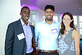 The NULC Chicago Young Alumni Fireworks Party at the W Lakeshore in Chicago, IL on Wednesday, August 17th, 2016. Photos by Jasmin Shah.