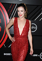 11 July 2017 - Los Angeles, California - Ashley Wagner. BODY at ESPYs Party held at the Avalon Hollywood. Photo Credit: AdMedia