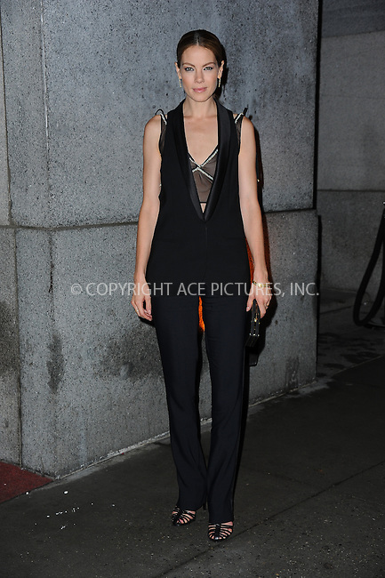 ACEPIXS.COM<br /> <br /> October 23 2014, New York City<br /> <br /> Michelle Monaghan arriving at Fashion Group International's 31st Annual Night of Stars: The Protagonists at Cipriani Wall Street on October 23, 2014 in New York City.<br /> <br /> By Line: William Bernard/ACE Pictures<br /> <br /> ACE Pictures, Inc.<br /> www.acepixs.com<br /> Email: info@acepixs.com<br /> Tel: 646 769 0430