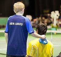 14-02-13, Tennis, Rotterdam, ABNAMROWTT,Shingo Kunieda
