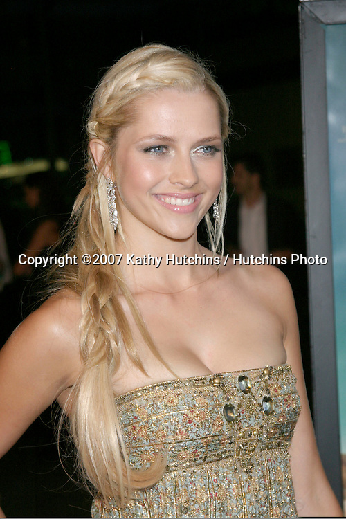 "Teresa Palmer.""December Boys"" Premiere.Director's Guild Theater.Los Angeles,  CA.September 6, 2007.©2007 Kathy Hutchins / Hutchins Photo..."