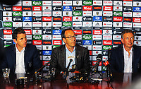 150305 A-League Football - Phoenix Contract Extension