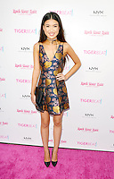 LOS ANGELES, CA - JULY 28: Erika Tham attends the Teen Choice Awards Per-Party at Hyde Sunset on July 28, 2016 in Los Angeles, CA. Credit: Koi Sojer/Snap'N U Photos/MediaPunch