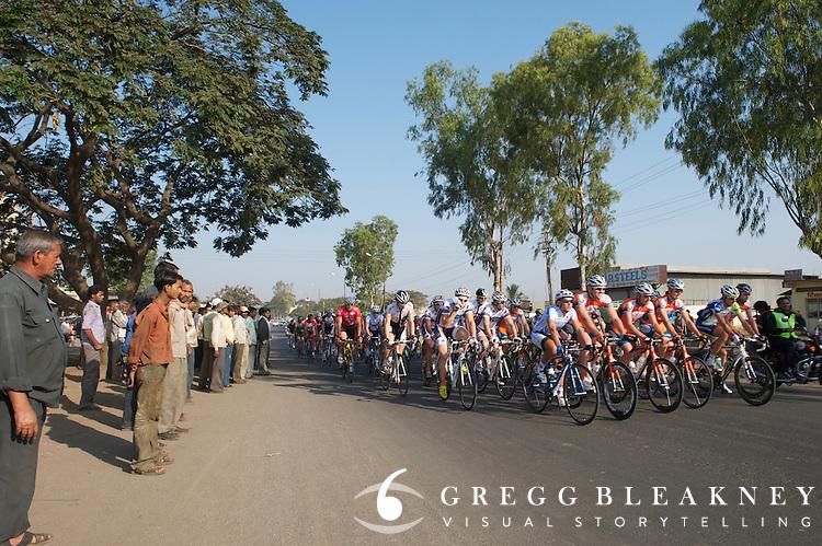 Team Type 1 - Nasik Stage - Tour of India