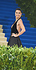 Adriana Lima attends the Costume Institute Gala at the Metropolitan Museum of Art honoring Rei Kawakubo/ Comme des Garcons: Art of the In-Between on May 1, 2017 in New York, New York, USA. <br /> <br /> photo by Robin Platzer/Twin Images<br />  <br /> phone number 212-935-0770