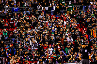 Gradas y aficionados..<br />  <br /> Acciones, durante el partido de beisbol de la Serie del Caribe con el encuentro entre Tomateros de Culiacan de Mexico contra los Caribes de Anzo&aacute;tegui de Venezuela en estadio Panamericano en Guadalajara, M&eacute;xico,  s&aacute;bado 4 feb 2018. <br /> (Foto  / Luis Gutierrez)