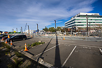Centreport in Wellington, New Zealand on Friday, 2 August 2019. Photo: Dave Lintott / lintottphoto.co.nz