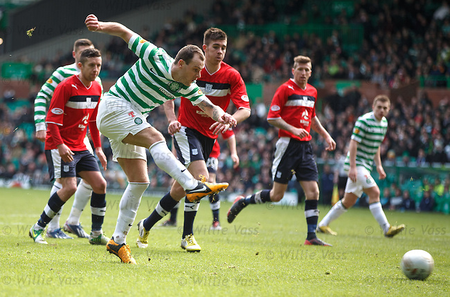 No luck for Anthony Stokes