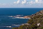 Cape Naturaliste Coastline 01 - Cape Naturaliste coastline, Western Australia