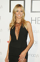 NEW YORK, NY-June 23: Heidi Klum host of HEIDI by HEIDI KLUM Lingerie Ice Cream Truck & Shopping Party  at Macy's Herald Square   in New York. NY June 23, 2016. Credit:RW/MediaPunch