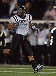 Servite @ Notre Dame - Sherman Oaks (CIF Southern Section).Dennis Shoemate (3).Notre Dame High School Stadium.Sherman Oaks, CA (Los Angeles) - October 5, 2007.KN1R8379.CREDIT: Dirk Dewachter