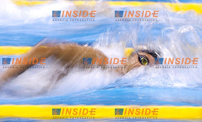 Shanghai , China (CHN) 16-31 July 2001.XIV FINA Swimming World Championships.day 15.Swimming.Heats..Samuel Pizzetti Italia.Photo Insidefoto / Giorgio Scala