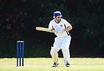 NELSON, NEW ZEALAND - DECEMBER 2: Premier Cricket - WTTU v ACOB at the Botanics Gardens on December 2, 2017 in Nelson, New Zealand. (Photo by: Chris Symes/Shuttersport Limited)
