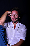 MIAMI BEACH, FLORIDA - MARCH 11: Benjamin Vicuña poses for a portrait session during the 33rd annual Miami Dade College's Miami International Film Festival 2016 Portrait photo shoot at The Standard Hotel & Spa Miami Beach on March 11, 2016 in Miami Beach, Florida.  ( Photo by Johnny Louis / jlnphotography.com )
