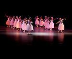 Mozart - Ballet La Escena 2009