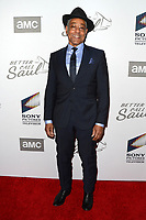 """LOS ANGELES - FEB 5:  Giancarlo Esposito at the """"Better Call Saul"""" Season 5 Premiere at the Arclight Hollywood on February 5, 2020 in Los Angeles, CA"""
