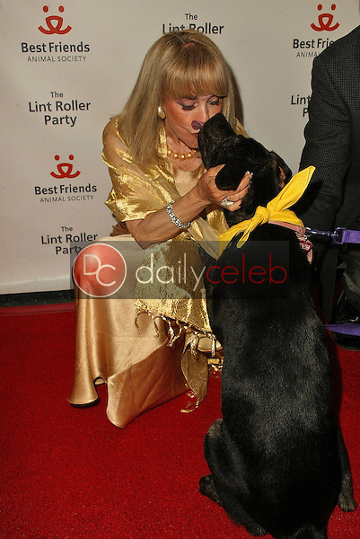 Terry Moore<br /> at the 2005 Annual Lint Roller Party by Best Friends Animal Society, Hollywood Roosevelt Hotel, Hollywood, CA 05-06-05<br /> David Edwards/DailyCeleb.Com 818-249-4998