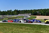 Pirelli World Challenge<br /> Grand Prix of Mid-Ohio<br /> Mid-Ohio Sports Car Course, Lexington, OH USA<br /> Sunday 30 July 2017<br /> Peter Kox<br /> World Copyright: Richard Dole/LAT Images<br /> ref: Digital Image RD_MIDO_17_284