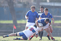 Rugby 2018 Central Top 8 Stade vs UC