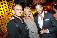 NEW YORK, NY - JULY 23: Unveiling of the Dos Caminos (Park Avenue) restaurant on July 23, 2014 in New York City. (Photo by Jeffery Duran)