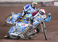 Lakeside Hammers v Poole Pirates 20-Jul-2009