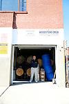 Woodstone Creek is a Cincinnati distillery that started in 1999.