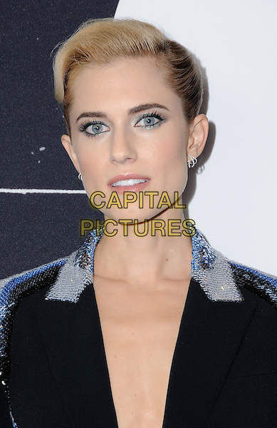 10 February 2017 - Los Angeles, California - Allison Williams. Special screening of Universal's &quot;Get Out&quot; held at Regal Cinemas L.A. Live Stadium 14. <br /> CAP/ADM/BT<br /> &copy;BT/ADM/Capital Pictures