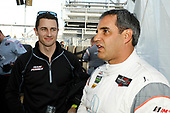 IMSA WeatherTech SportsCar Championship<br /> The Roar Before the Rolex 24<br /> Daytona International Speedway<br /> Daytona Beach, FL USA<br /> Sunday 7 January 2018<br /> #6 Acura Team Penske Acura DPi, P: Dane Cameron, Juan Pablo Montoya, engineer<br /> World Copyright: Michael L. Levitt<br /> LAT Images