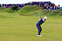 Thorbjørn Olesen (DEN) in action during the second round of the 146th Open Championship played at Royal Birkdale, Southport,  Merseyside, England. 20 - 23 July 2017 (Picture Credit / Phil Inglis)