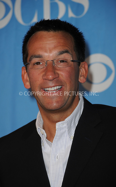 WWW.ACEPIXS.COM . . . . . ....May 20 2009, New York City....TV personality Dave Price at the 2009 CBS Upfront at Terminal 5 in Manhattan on May 20, 2009 in New York City.....Please byline: KRISTIN CALLAHAN - ACEPIXS.COM.. . . . . . ..Ace Pictures, Inc:  ..tel: (212) 243 8787 or (646) 769 0430..e-mail: info@acepixs.com..web: http://www.acepixs.com