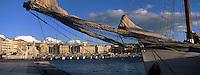 Europe/France/13/Bouches-du-Rhône/ Marseille: le Vieux Port