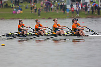 Race: 80 Event: W J16 4x- Final A <br />