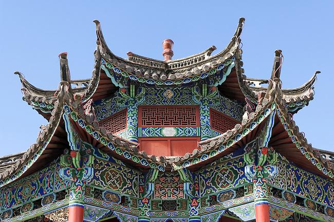 Asia; China; Yunnan Province; Lijiang City