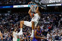 2019.11.14 EuroLeague Real Madrid Baloncesto VS FC Barcelona