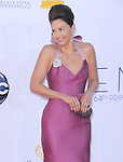 Ashley Judd Franchitti at The 64th Anual Primetime Emmy Awards held at Nokia Theatre L.A. Live in Los Angeles, California on September  23,2012                                                                   Copyright 2012 Hollywood Press Agency