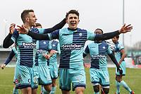 Barnet v Wycombe Wanderers - 17.03.2018