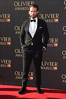 Craig McGinlay at The Olivier Awards 2017 at the Royal Albert Hall, London, UK. <br /> 09 April  2017<br /> Picture: Steve Vas/Featureflash/SilverHub 0208 004 5359 sales@silverhubmedia.com