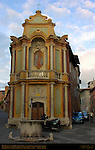 Our Lady of the Rosary, Chiesa della Chiocciola 1656, Church of the Contrade of the Snail, Well of San Marco 1522, Via di San Marco, Siena, Italy