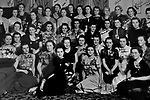 Moms sorority  Chi Omega  -  1938