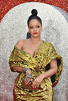 RIHANNA (Robyn Rihanna Fenty)<br /> Square, London, England on June 13, 2018<br /> CAP/Phil Loftus<br /> &copy;Phil Loftus/Capital Pictures /MediaPunch ***NORTH AND SOUTH AMERICAS ONLY***