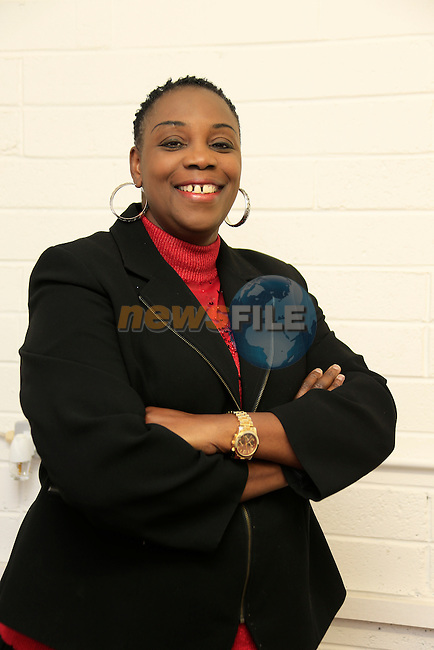 Maggy new Solicator<br /> Picture: www.newsfile.ie